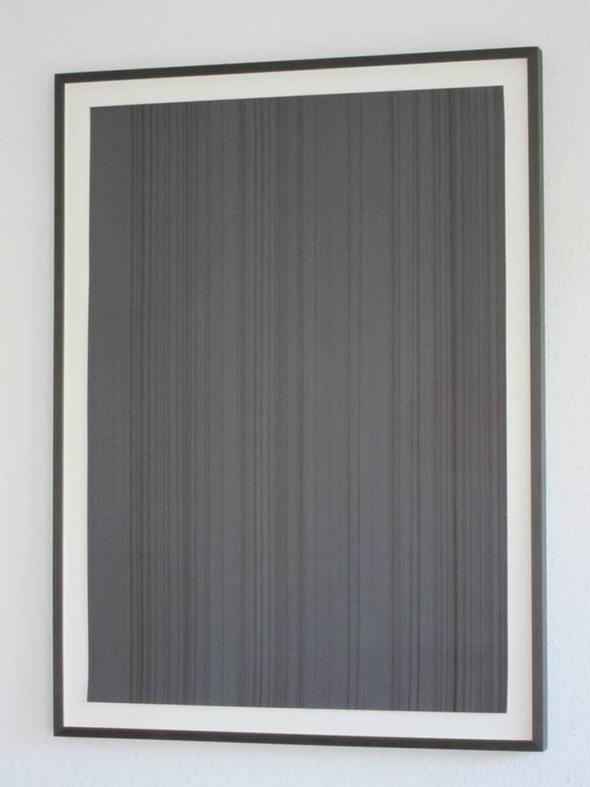 Berlin Art LInk, Sonntag, Ignacio Uriarte