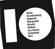 Berlin Art Link, Announcement, Berghain 10 art exhibition