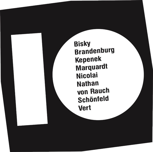 Berlin Art Link, Announcement, Berghain 10 art exhibition