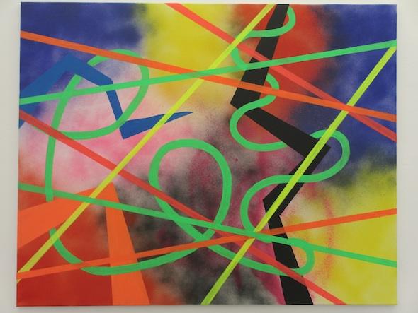 Berlin-Art-Link_JavierRamirex_AlejandroGallery_InstallationView