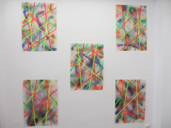 Berlin-Art-Link_JavierRamirex_AlejandroGallery_InstallationView2