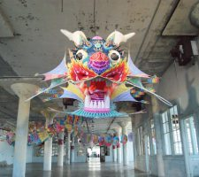 Berlin Art Link Feature Ai Weiwei at Alcatraz