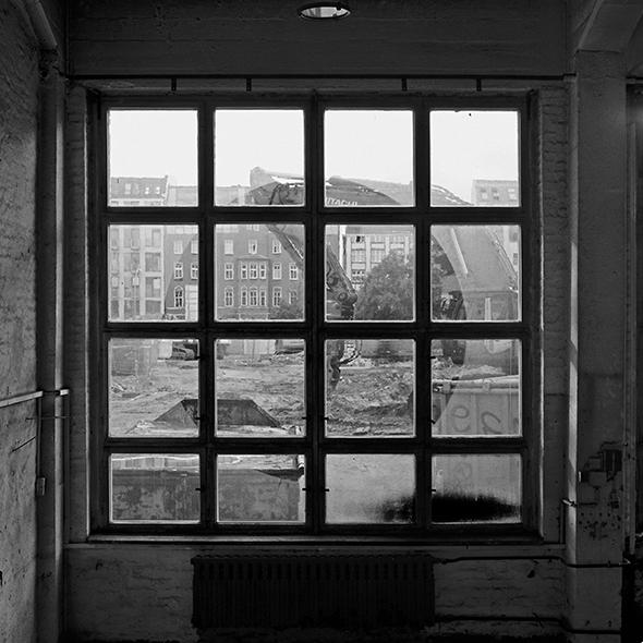 Berlin Art Link Feature, Berlin Masters 2014 at Arndt, art work by Ossian Fraser