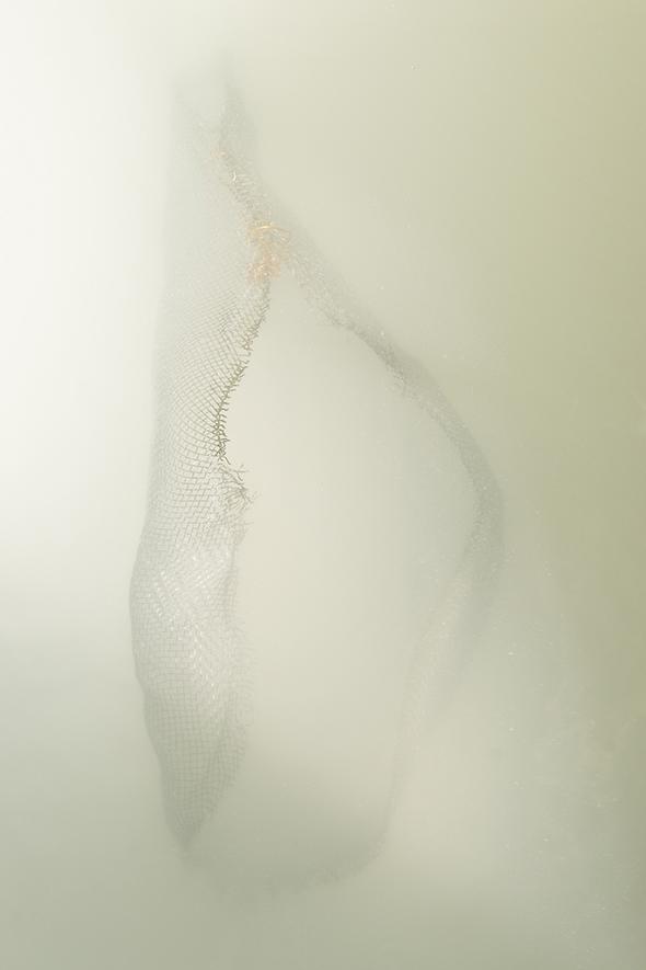 Manuela Kasemir's Gezeiten 04, at Eigen-Art Lab 2014