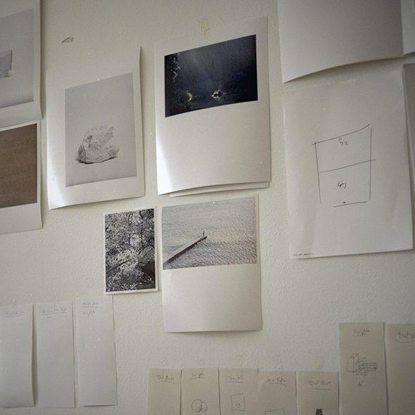 Berlin Art Link Studio Visit with Daniel Gustav Cramer
