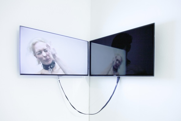Berlin Art Link, Mikala Hyldig Dal – Who's Afraid?