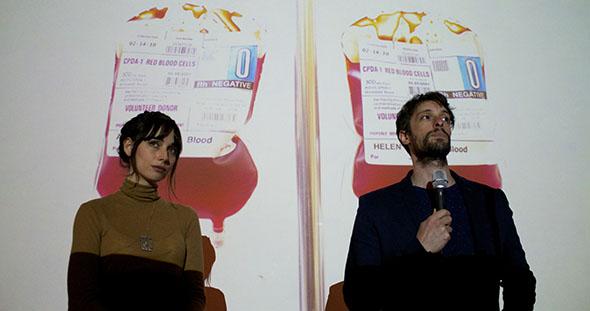 "Berlin Art Link, ""H."", directed by Rania Attieh & Daniel Garcia"
