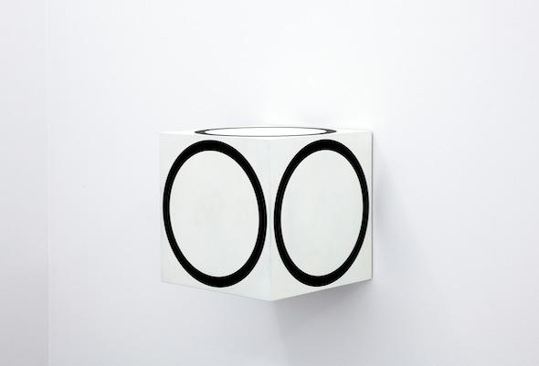 BerlinArtLink_channa horwitz_circles on a cube