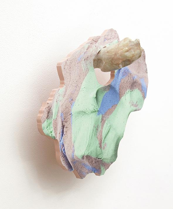 Berlin Art Link Discover Top 10 Must-See exhibitions Gallery Weekend 2014, Art Worky by Rachel de Joode