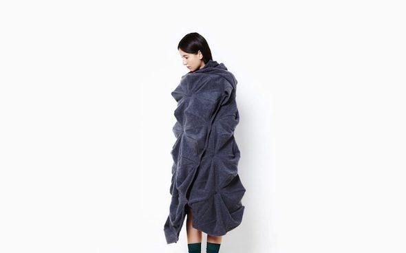 "Bianca Cheng Costanzo - ""Bloom Blanket""; courtesy of Eyal Burstein"