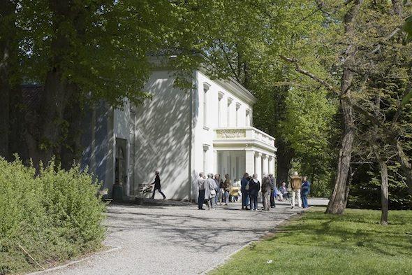 Photo: Punkt Ø