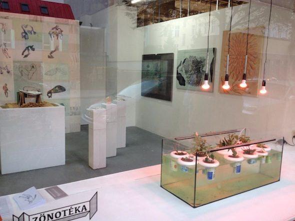 Berlin-Art-Link_Dominika-Trapp_exhibition view_2015_courtesy-of-artist