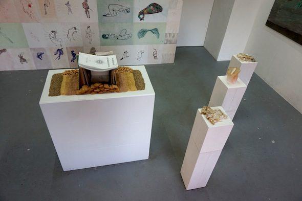 Berlin-Art-Link_Dominika Trapp_exhibition_view_2015_courtesy_of_artist