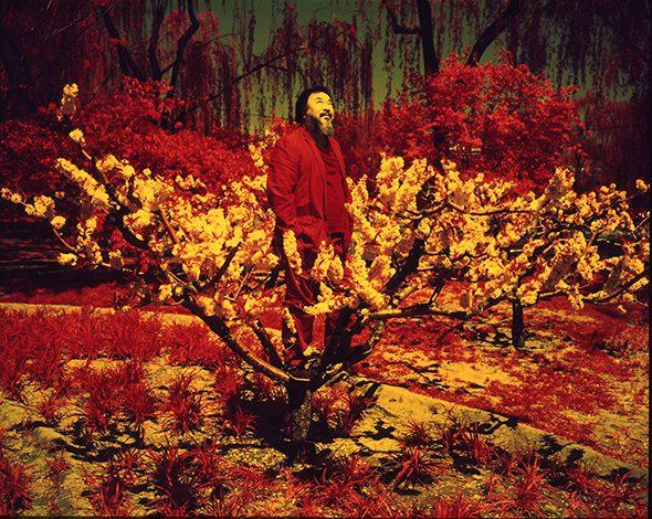 berlin art link jacob appelbaum ai weiwei