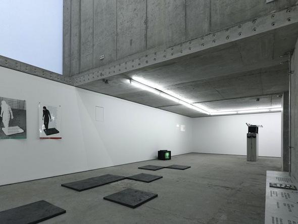 Arno Brandlhuber Berlin Art Link