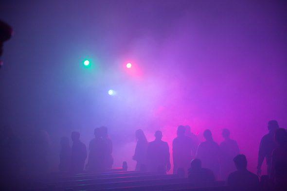 Berlin Art Link Discover Aurora 2015