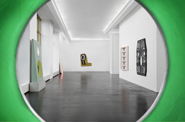 Berlin_Art_Link_Blair Thurman_Green Party_Courtesy of Peres Projects