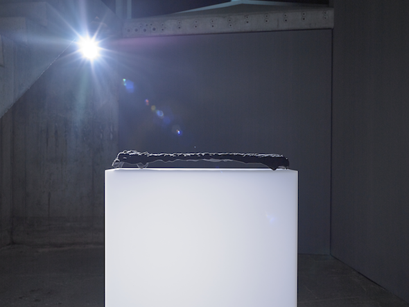 Clemens von Wedemeyer, A Recovered Bone, 2015 // Courtesy of KOW
