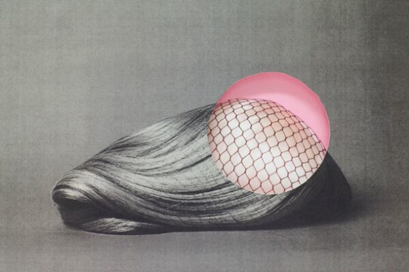 Berlin_Art_Link_Sarah Eyre_Penetralia_ Courtesy of PAPER and London Art Fair