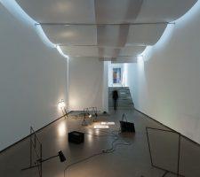 Berlin Art Link Review of Lada Nekonechna at Eigen und Art
