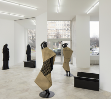 Berlin Art Link Explores Innocad at the Architektur Galerie Berlin