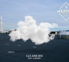 Berlin art link, weather festival 2016 // Announcement