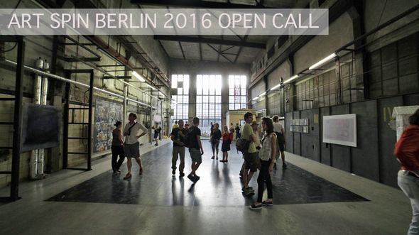 Berlin-Art-Link_Art-Spin-Berlin-2016_Open-Call