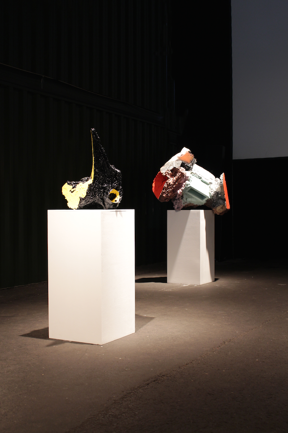 Berlin Art Link Explores Vyger