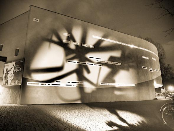 Berlin Art Link Explores Hood Chiller
