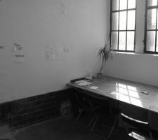 District Studio Grant, courtesy of District Kunst+Kultur