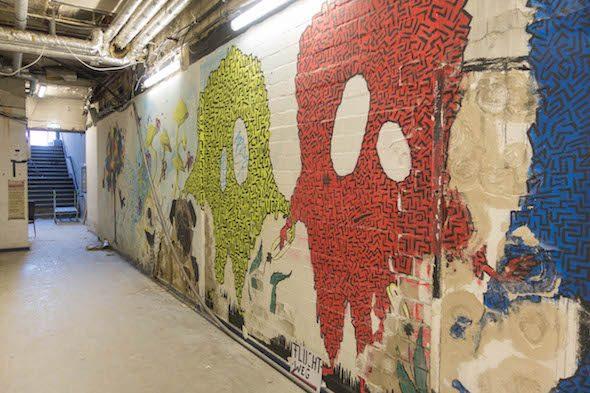 Berlin Art Link Discover Agora