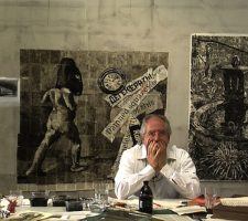 berlinartlink-williamkentridge-fiction