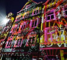 Berlin Art Link Feature Lichtkunst Weilheim