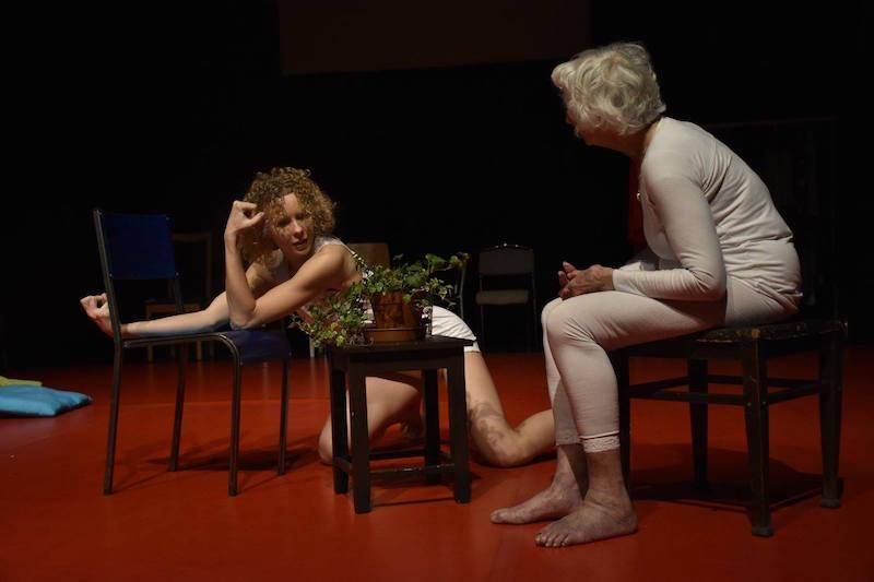 Berlin Art Link Discover Hungarian Dance Festival in Berlin