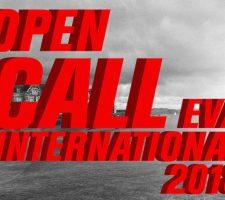 Berlin Art Link Open Call Eva International