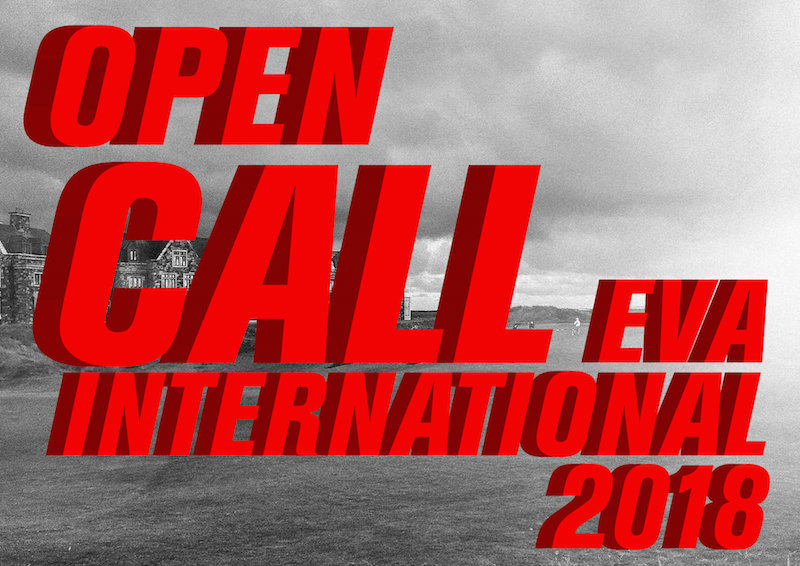 Berlin Art Link Open Call Eva International