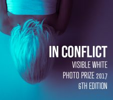 Berlin Art Link Open Call Visible White Photo Prize