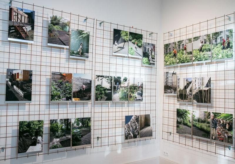 Berlin Art Link Photo blog 'project landscape' at ZKR
