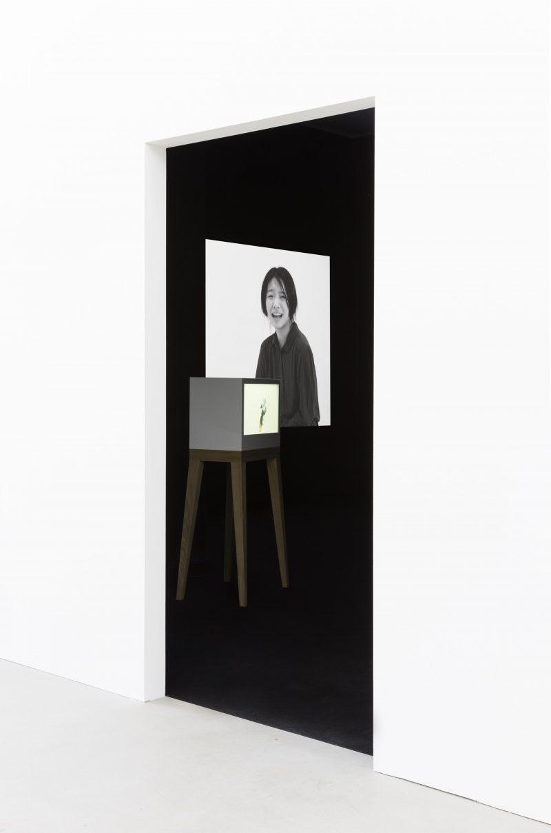Berlin Art Link Esther Schipper Gallery Group Exhibition