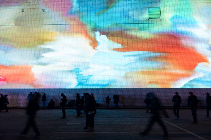 Berlin Art Link interview with Alex Czetwertynski