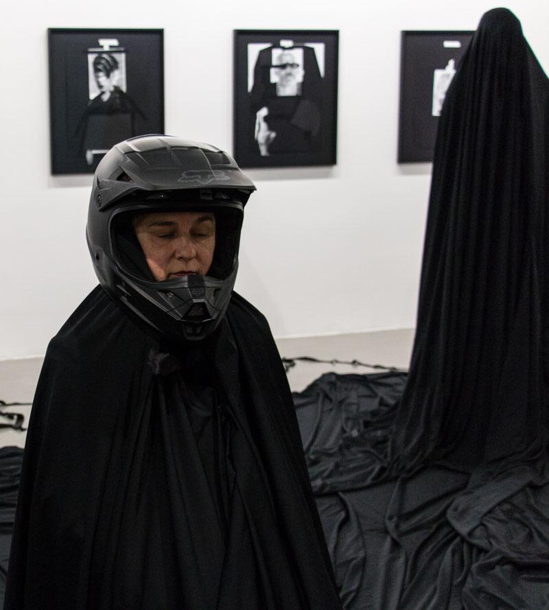 Berlin Art Link Discover Chloe Piene at Barbara Thumm