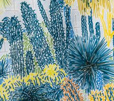 Berlin Art Link Discover Flavio de Marco at the Botanische Garten Berlin