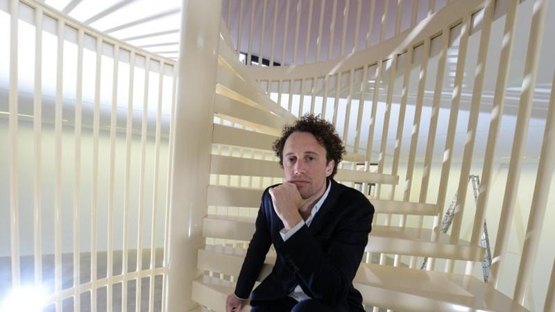 Berlin Art Link KW Institute for Contemporary Art Krist Gruijthuijsen
