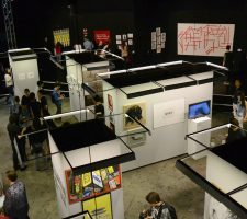 Berlin Art link Open Call for Art Fair Paratissima Skopje