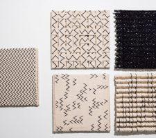 Berlin Art Link Discover Carpet exhibition at Ifa Galerie Berlin