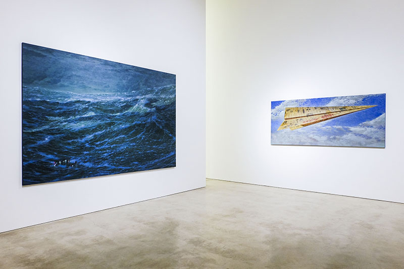 Berlin Art Link Discover 'Difficult Pleasures' at Contemporary Fine Arts