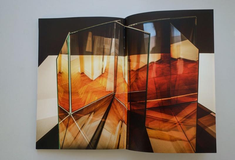 Berlin Art Link Sinta Werner Book Review Candice Nembhard