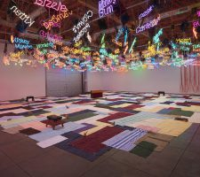 Berlin Art Link Discover Jason Rhoades at Hauser Wirth & Schimmel Los Angeles