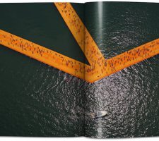 Berlin Art Link Discover Book Signing with Christo at TASCHEN