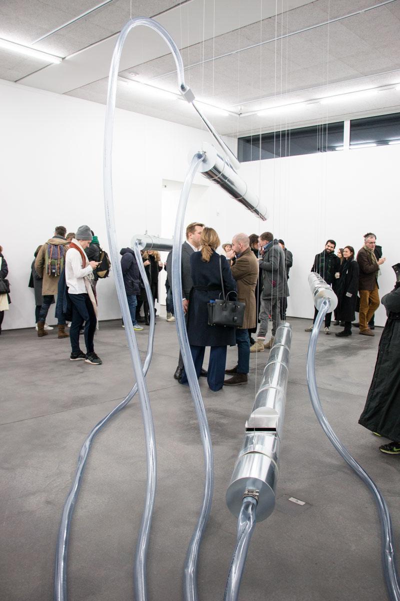 Berlin Art Link Das Numen Candice Nembhard Meatus Dittrich and Schlectriem